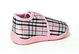 Текстильные тапочки Шалунишка 200-131. Размеры 23-32, фото 4