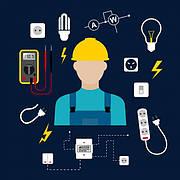 Электротовары и комплектующие