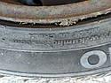 ШИНЫ б/у 195/50 R16 7 мм год 17 KUMHO China 2 шт. Зима 57045 ДИСКИ и ШИНЫ, фото 5
