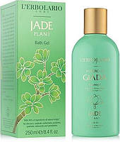 L'Erbolario Albero di Giada Jade Plant Пена для ванн