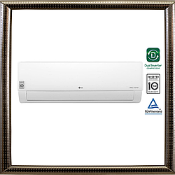 Кондиционер  LG P12EP2 серии MEGA PLUS Inverter
