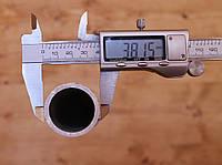 Труба  алюминиевая ф38мм (38х6мм) АД31, АД0, фото 1