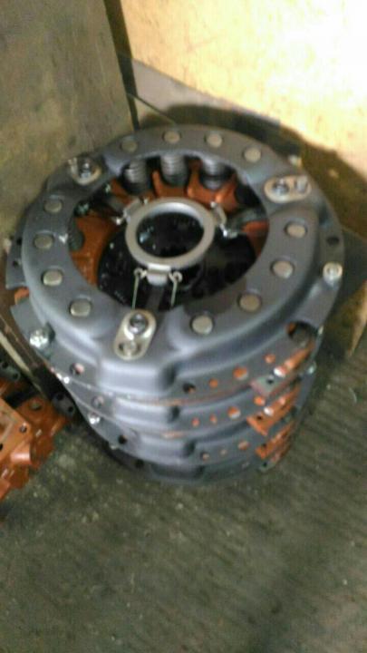 Корзина сцепления ДТ 75 А 41 нового образца 2 плиты А52.22.000-10