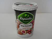 Фруктовый мармелад Rapsodia со вкусом дикой розы 590 г