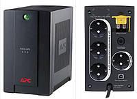 BX650CI-RS ИБП APC Back-UPS  650VA, BX650CI-RS