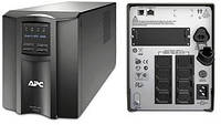 SMT1000I ИБП APC Smart-UPS 1000VA LCD, SMT1000I