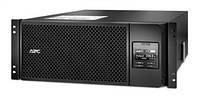 SRT6KRMXLI ИБП APC Smart-UPS SRT 6000VA RM, SRT6KRMXLI