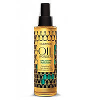 Matrix Oil Wonders Масло для гладкости волос Амазонских Мурумуру,150 мл., фото 1