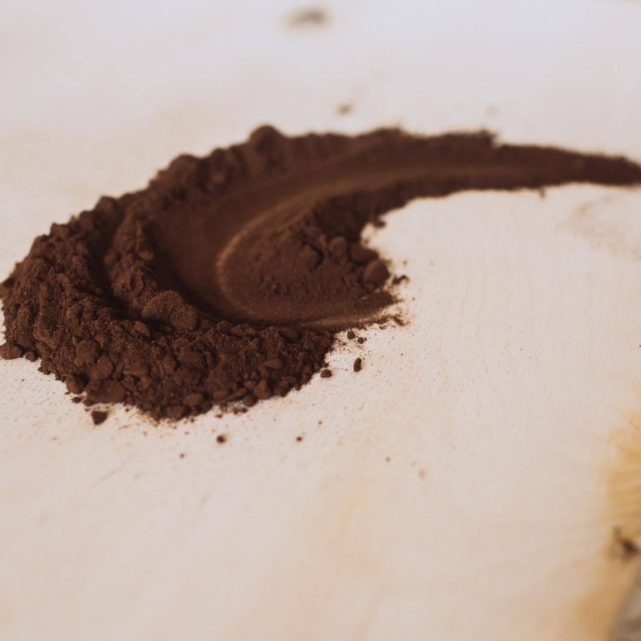Какао кондитерский алкализированный