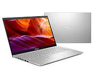 90NB0P21-M00220 Ноутбук ASUS M509DJ-BQ022 15.6FHD AG/AMD R5 3500U/8/256SSD/NVD230-2/noOS/Silver, 90NB0P21-M00220