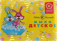 Набор детского мыла без отдушек и красителей Невская Косметика