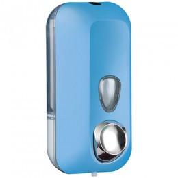 Дозатор жидкого мыла 0,55 л colored a71401az