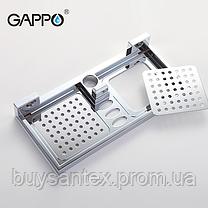 Душовий гарнітур Gappo G8010, фото 3