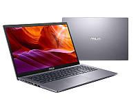 90NB0MY2-M03950 Ноутбук ASUS X509FJ-EJ250 15.6FHD AG/Intel i3-8145U/8/1000+128SSD/NVD230-2/noOS/Grey, 90NB0MY2-M03950