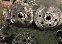 Литье из чугуна, стали. Черные металлы, фото 3