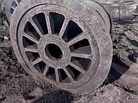 Литье из легированной стали, фото 5