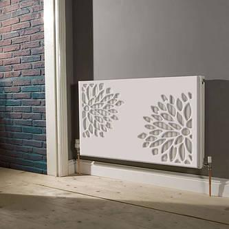 Декоративные экраны для радиаторов SMARTWOOD home