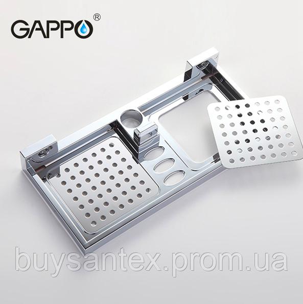Душовий гарнітур Gappo G8010