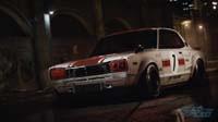 В Need for Speed раскрасить машины можно будет в несколько слоев