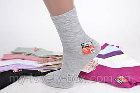 ОПТОМ.Женские носки медицинские MEDICAL COMFORT (A003) | 12 пар