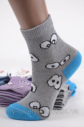 "ОПТОМ.Детские носки ""ЖИТОМИР"" ХЛОПОК (Арт. AK500/14-16)  | 12 пар, фото 2"