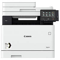 3101C032 МФУ А4 цв. Canon i-SENSYS MF744Cdw c Wi-Fi, 3101C032