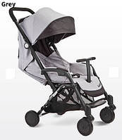 Детская прогулочная коляска Caretero Aviator AV Grey