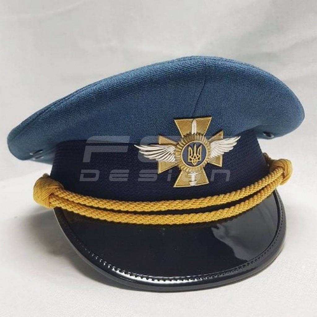 Фуражка ВВС Украины