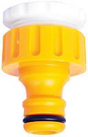 """Коннектор для крана HoZelock 2184 1/2"""" / 3/4"""" (G1/2 и G3/4)"""