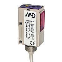 Фотоелектричний датчик, 8m, випромінювач, C/CK. 8 м, 90 °, оптичний, кабель 2м, QXX/00-2A Micro detectors