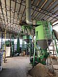 Пуско-наладка, производство пеллет и брикета, обучение и монтаж сушки АВМ 0-65, фото 3