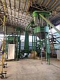 Пуско-наладка, производство пеллет и брикета, обучение и монтаж сушки АВМ 0-65, фото 4