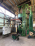 Пуско-наладка, производство пеллет и брикета, обучение и монтаж сушки АВМ 0-65, фото 5