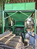 Пуско-наладка, производство пеллет и брикета, обучение и монтаж сушки АВМ 0-65, фото 7