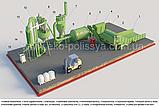 Пуско-наладка, производство пеллет и брикета, обучение и монтаж сушки АВМ 0-65, фото 9