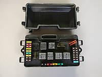 Блок предохранителей и реле ВАЗ-2108-15 АВАР (367.3722М) н/обр инжектор, 2115-3722.010-40