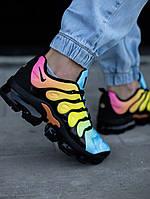 Мужские кроссовки Nike Air Max Vapormax plus Rainbrow