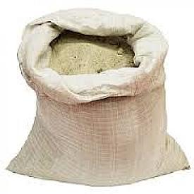 Песок фасованный (меш)