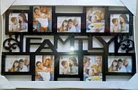 Фотоколлаж Big Family 1(fa10-1)
