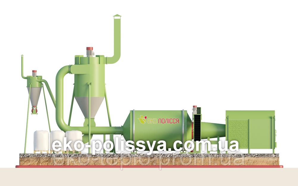 Монтаж демонтаж сушки АВМ 1,5, АВМ 0-65