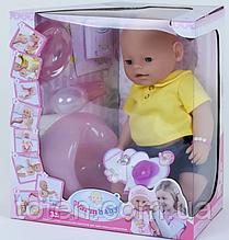 Лялька Пупс BB 8006-410 Маленька Ляля 11