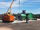 Монтаж демонтаж сушки АВМ 1,5, АВМ 0-65, фото 9