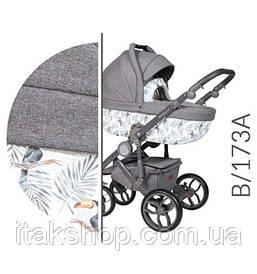 Универсальная коляска 2в1 Baby Merc Bebello (B/173A)