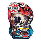 Bakugan Battle Planet Бакуган Даркус Драгоноид, SM64422-4, фото 5