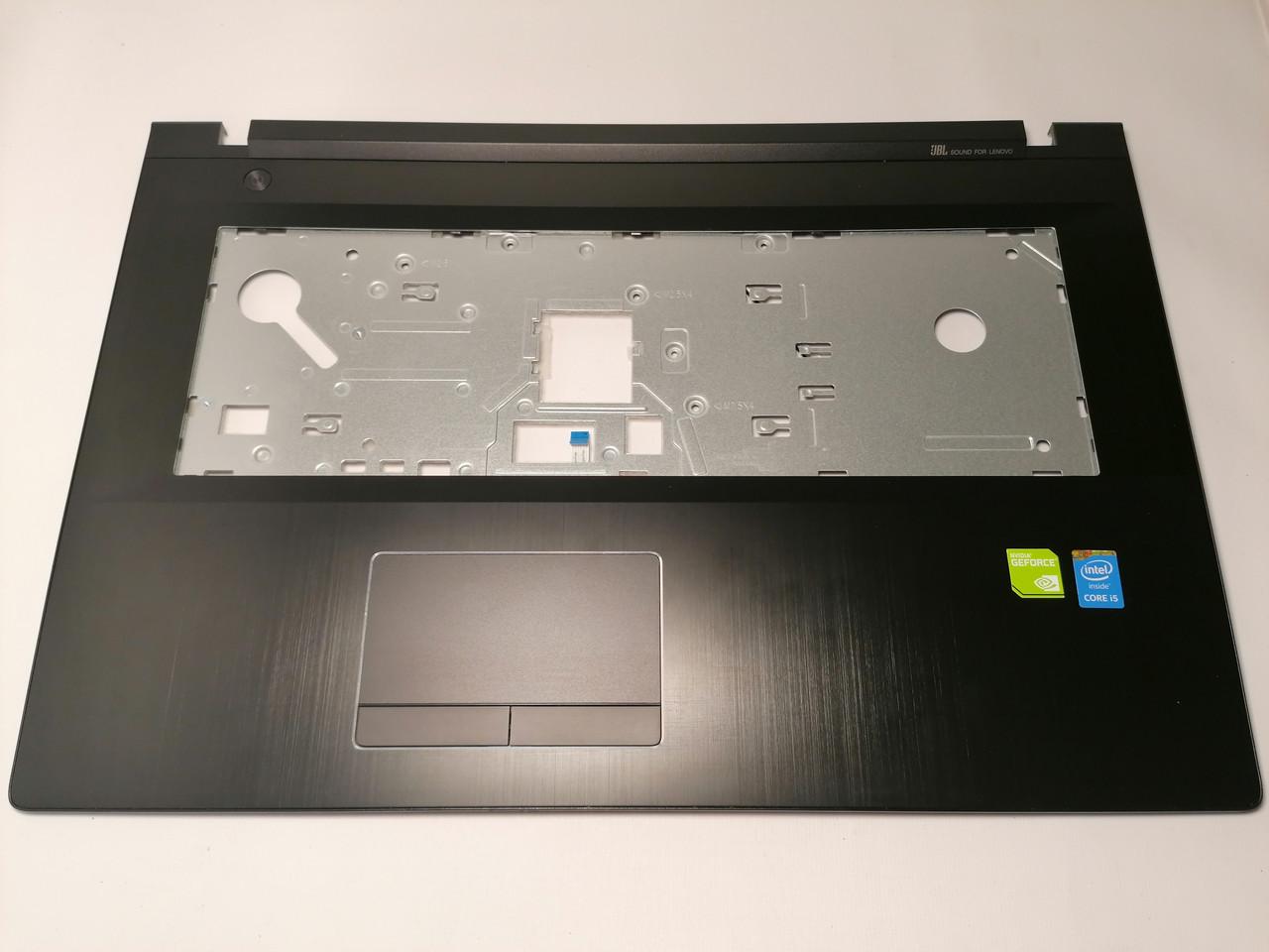 Б/У корпус крышка клавиатуры,  (топкейс) для Lenovo G70 G70-70 G70-80 B70 B70-70 Z70 Z70-80 (AP0U0000300)