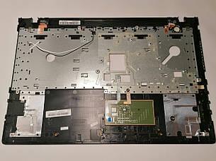 Б/У корпус крышка клавиатуры,  (топкейс) для Lenovo G70 G70-70 G70-80 B70 B70-70 Z70 Z70-80 (AP0U0000300), фото 2