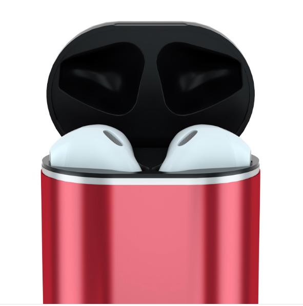 Power Bank 3 в 1 (Iphone Apple Watch AirPods) Черный