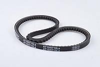 Ремни зубчатые приводные с метрическим шагом: T2,5; T5; T10; T20; AT10; AT20