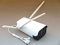 Беспроводная уличная камера наружного видеонаблюдения CDA 23D Wi-Fi