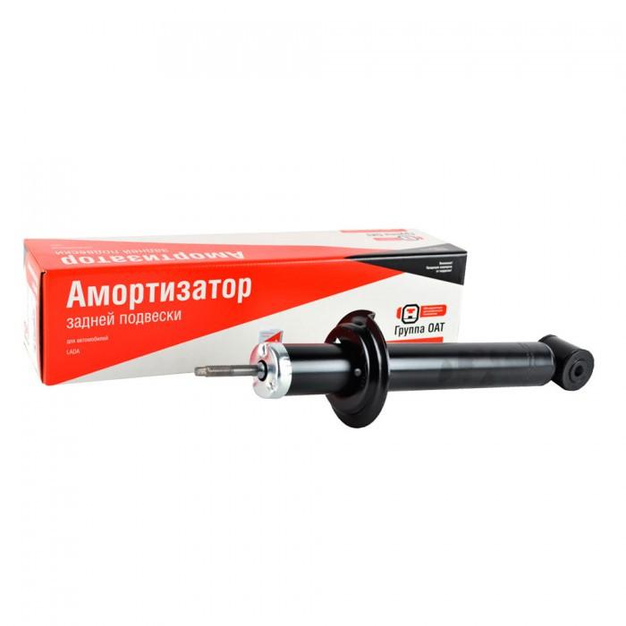 Амортизатор задней подвески ВАЗ 2108 2109 21099, 2113 2114 2115  (ОАТ) СААЗ  (г. Скопин) Стойка задняя